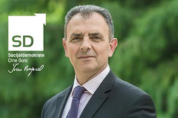 Hrapović: Socijaldemokrate ponosne na rezultate u zdravstvu