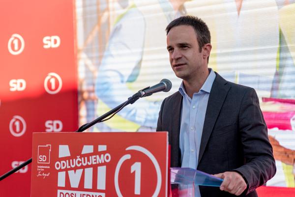 SD predlaže uvođenje neoporezivog dijela zarade