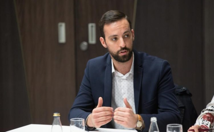 Zirojević: Ucjene DF-a važnije od EU
