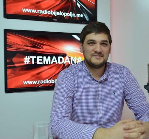 Ćorović: Ne kockajte se sa životima građana, manite se politike