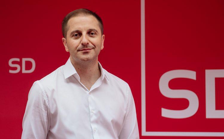Šehović: Ne uznemiravam ja javnost, nego Vlada koja ne nabavlja vakcine i izaziva moguću nestašicu ljekova