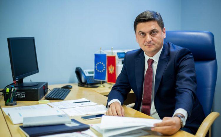 Mitrović: Pravna (ne)sigurnost u doba revanšizma